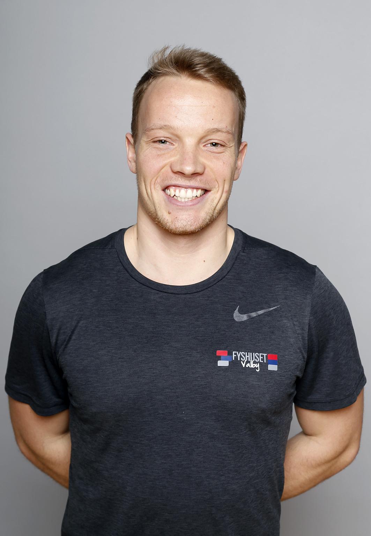Alexander Aagaard Andreassen