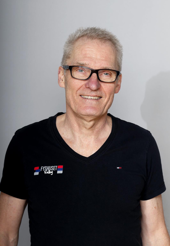 Finn Egebjerg Nielsen